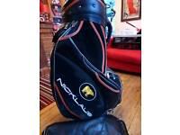 Nicklaus golf cart tour bag