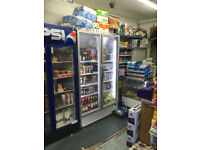 Convenience store for sale (leasehold) in Nottingham £18,000 + Accommodation