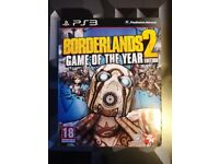 Borderlands 2 GOTY Edition