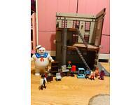 Playmobil ghostbusters bundle