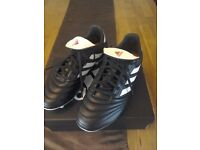 Adidas Copa football boots size 7