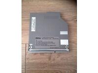 Dell CDRW-DVD Combo Drive Module R5531 3.5in Silver Optical Drive(8W007-A01)