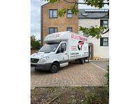 Atlas transport (man & van) services