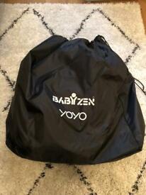 Babyzen YO-YO Newborn Pack + Rain cover