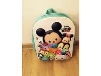 Kids tsum tsum backpack