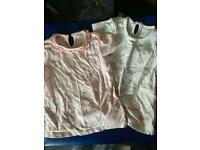 18/24 months dumbo t-shirts very good clean condition