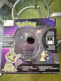 Pokemon z-power ring