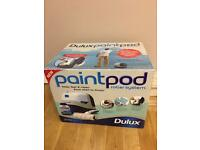 Dulux PaintPod Roller System - used but in great condition
