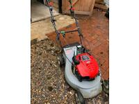 Masport 800AL petrol lawn mower