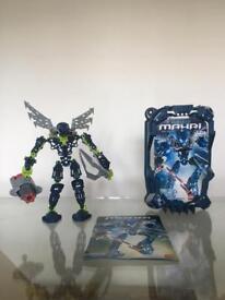 Lego Bionicle (Mahri )