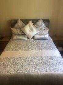 Kylie minogue Helene complete bedding set