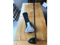 TAYLORMADE R580 XD DRIVER R/H