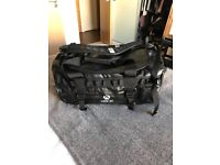 North Face Unisex Base Camp Duffel Bag (Xbox branded)