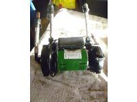 Salamander RSP50 Twin Electric Shower pump
