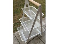 Ikea kitchen Trolley RISATORP for sale
