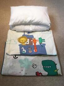 Cot Bed Linen