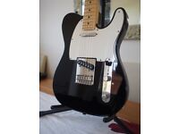 USA Fender Standard Telecaster 2013 with Hard Case