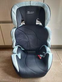 mamas and papas alto car seat