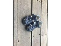 Primigi Baby shoes size 22