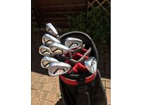 PING G 25 IRONS