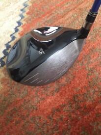 Cobra Offset LD Driver 10.5