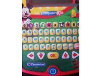 Mickey mouse tablet