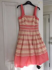 Couture Coast dress - never worn