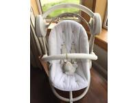 Mamas and Papas Starlite Swing Chair