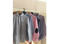 Ralph Lauren shirts and others