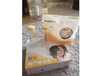 Medlea electric breast pump