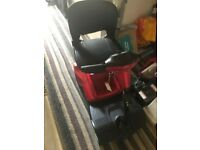 Motorbility scooter for sale