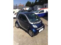 Smart Car 2003 semi auto excellent condition