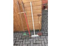 Garden tools bargain