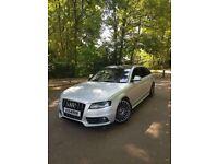 Audi A4 Avant S-LINE/FULL S4 CONVERSION!!