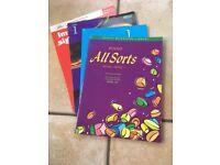 Piano Music Books - Grade 1