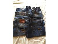 MENS JEANS BUNDLE