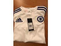 Chelsea Training Top