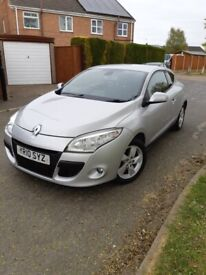 image for Renault, MEGANE, Coupe, 2010, Manual, 1461 (cc), 3 doors