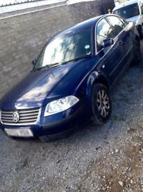 ♻️ Passat breaking for parts 1.9tdi ♻️