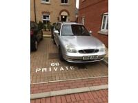 Daewoo estate 1.6 petrol