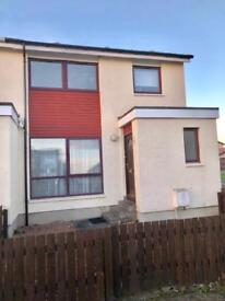 STILL AVAILABLE... 3 Bedroom Part Furnished House available to rent in Invergordon.