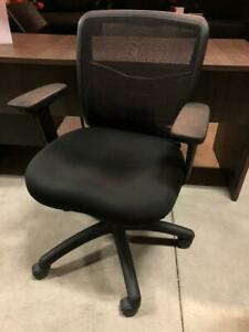 Mesh Back Office Chair - $85.00