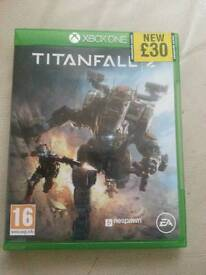Mint Titanfall 2 for swaps