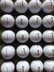 20 SRIXON AD 333 Golf Balls,mint perfect