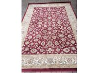 Classic RUG for sale - 200cm X 290 cm