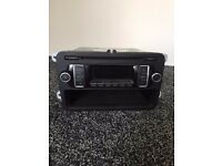 VW CADDY GOLF CD/MP3 PLAYER MK6