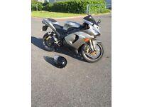 Ninja zx6r 636 2005