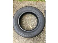 Brand New Never used Dunlop SP10 175/70R14 Tyre