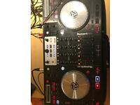 DJ Equipment for sale!