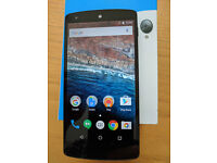 Nexus 5 D821 32GB White Unlocked 4G LTE Android Smartphone iPhone 6s 5s 6 plus Samsung s5 s6 s7